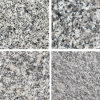 A buon mercato 2cm Polished Light Cut a Size Grey Granite