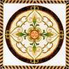 Mattonelle a cristallo Polished di alta classe 120-187b