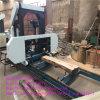 中国の木工業のための卸し売り携帯用木製の製材所機械