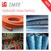Boyau anti-calorique de vapeur de température élevée de Zmte