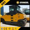 중국은 Xcm에게 쓰레기 압축 분쇄기의 뒤에 진동하는 롤러 XP302 30ton 도보를 만들었다
