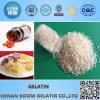Nahrungsmittelgrad-Verdickungsmittel-essbarer Gelatine-/Nahrungsmittelgelatine-granulierter Preis