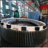 De grote Ring van het Toestel voor Grote Molens en Ovens