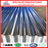 G90 heißes BAD ASTM A653m Gi-gewölbtes Metalldach-Blatt