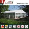 400 Leute-neues im Freienpartei-Kabinendach-Zelt mit Glaswand
