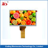7インチTFT LCDのモジュール1024*600 RGB 40pin 500CD/M2オプションのタッチ画面