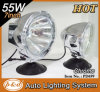 HID por atacado Working Light 7inch 55W HID Driving Light (PD699)