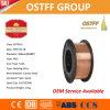 Точный провод заварки Er70s-6 MIG СО2 покрытия слоем меди Ce Approved