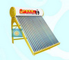 Green Power Non-Pressurized Solar Water Heater (HN-y7)