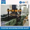 변압기 방열기 제조를 위한 방열기 생산 라인