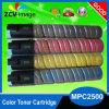 Colore Cartuccia toner per Ricoh MP C2550, MP C2030, MP C2050