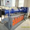 Gummiextruder-abkühlender Zufuhr-Extruder, der Zeile (XJP-150X20D, kuriert)