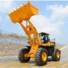 Preço do carregador da roda do equipamento de construção do fornecedor do carregador da roda