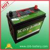 bateria de carro compato N40-Mf da bateria de 40ah 12V Mf auto