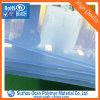 strato rigido trasparente del PVC di 3mm, strato di plastica libero del PVC per il comitato