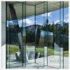 Hotelzimmer-Glaspartition/Büro-Raum-Teiler