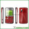Мобильный телефон карточки 3 SIM (K54)