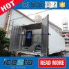 cella frigorifera di refrigerazione di 100mm per memoria del cubo del blocco di ghiaccio