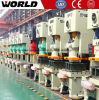 Cs-pneumatische mechanische Presse