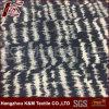 Tissu du polyester 50d estampé par polyester 100% pour le vêtement