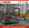 炭酸飲み物の充填機のためのOPPの熱い接着剤の分類機械