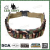 Heißer verkaufenschrotflinte Cartrdge Riemen-Militärkassetten-Riemen