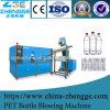 Mit hohem Ausschuss volle automatische Plastikflasche, die Maschine herstellt