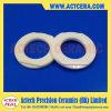 Lavorare di ceramica del distanziatore/rondella di Zirconia di precisione