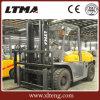 Hochwertiger 6 Tonnen-Dieselgabelstapler für Verkauf