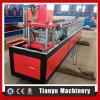 Slat da porta do obturador do rolo do fornecedor de China que faz o rolo que dá forma à linha da máquina