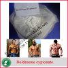 Polvo Boldenone Cypionate 106505-90-2 de los esteroides del Bodybuilding del músculo