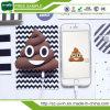Unicórnio barato Emoji Powerbank da venda por atacado nova da chegada