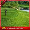 Спортивный синтетическая искусственная трава для ковра сада зеленого цвета гольфа