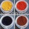 Pigmento al por mayor del óxido de hierro, polvos cosméticos del óxido de hierro