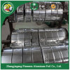 Máquina que introduce de aluminio de China del rodillo con estilo del papel