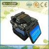 Heiße Verkäufer-Schmelzverfahrens-Filmklebepresse für aus optischen FasernCable+ Faser-Spalter-niedrigeren Preis