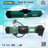 barra de distribución incluida de la carretilla del carril de la potencia del sistema de la barra del conductor de 4p 80A