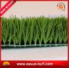 Het groene Gras van de Voetbal van het Tapijt van het Gras van de Sport van het Voetbal Openlucht Kunstmatige