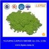 PVCおよびPVC泡のための蛍光光沢剤KCB