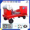 Machine hydraulique industrielle robuste de nettoyage de rue (BR0039)
