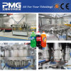 Máquina de rellenar del agua de botella de soda de la eficacia alta para las bebidas carbónicas