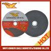 Abschleifende reibende Platte für Stahl/Metall 9  X1/8  X7/8