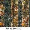 Nueva película No. Lrc157A de la impresión de la transferencia del agua del modelo del camuflaje