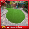 人工的な草の屋外のための総合的な草の泥炭を美化する庭の装飾