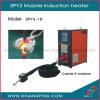 Máquina de aquecimento móvel da indução Spy3-18