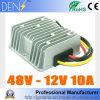 Os conversores de potência do carro do regulador 120W do conversor da C.C. da C.C. step-down o redutor 48V ao fanfarrão Modudle de 12V 10A