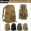 4 Backpack перемещения цветов 600d Nylon водоустойчивый тактический напольный