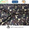 Afgedrukt Patroon 100 van de Camouflage de Stof van de Voering van de Polyester voor het Jasje van Mensen