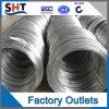 Alambre de acero inoxidable 304 suaves de la venta de la fábrica de China