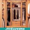 Armario de madera por encargo de los guardarropas del dormitorio del Armoire (AIS-W131)